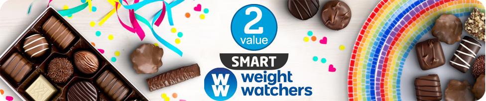 Czekoladki Weight Watchers Polska