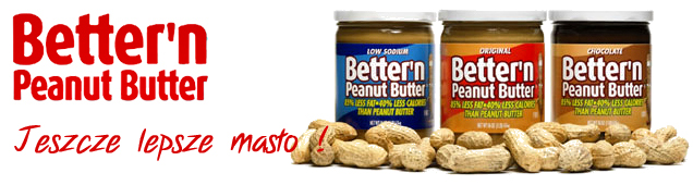 Better'n Peanut Butter Banner