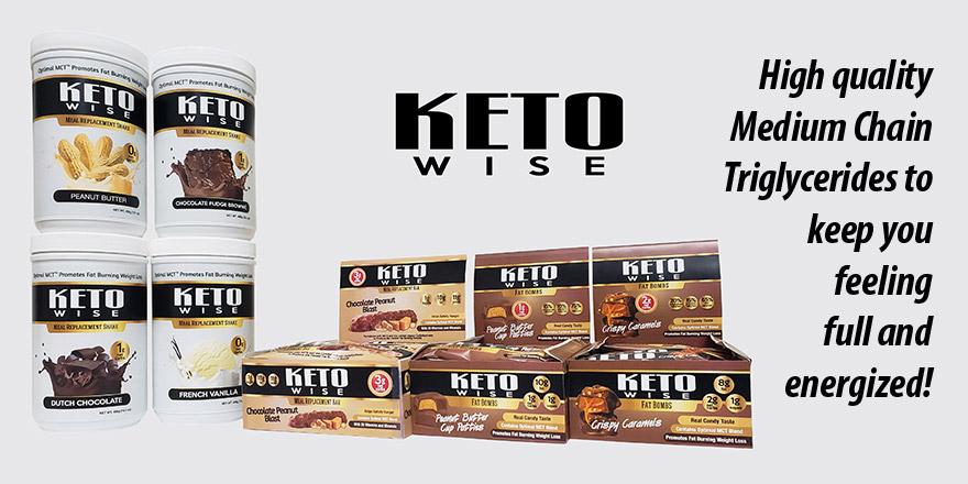 ketowise healthsmart chocolates