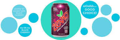 Zevia Back Cherry review