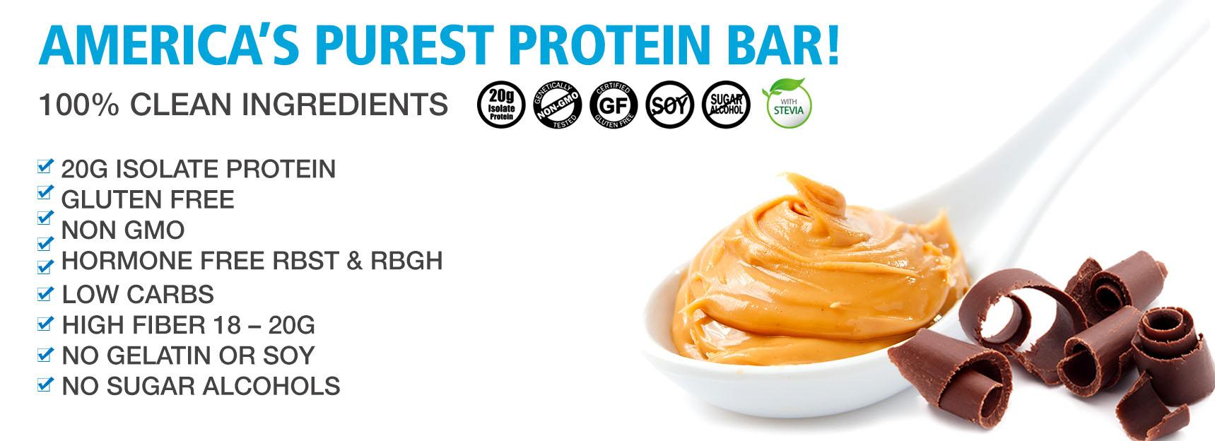 ANSI Cheesecake Peanut Butter