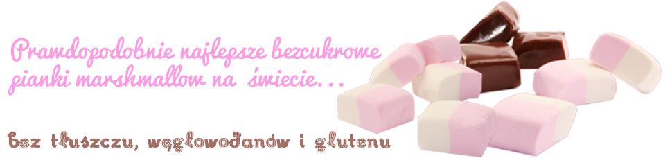 La Nouba sugar free marshmallow Guiltfree.pl slider
