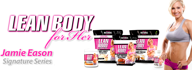 Labrada naturalna odżywka białkowa dla kobiet