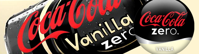 Coca Cola Zero Vanilla Polska sklep