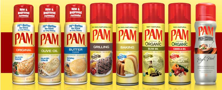 Pam Original do smażenia bez kalorii