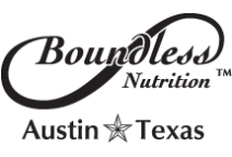 Boundless Nutrition